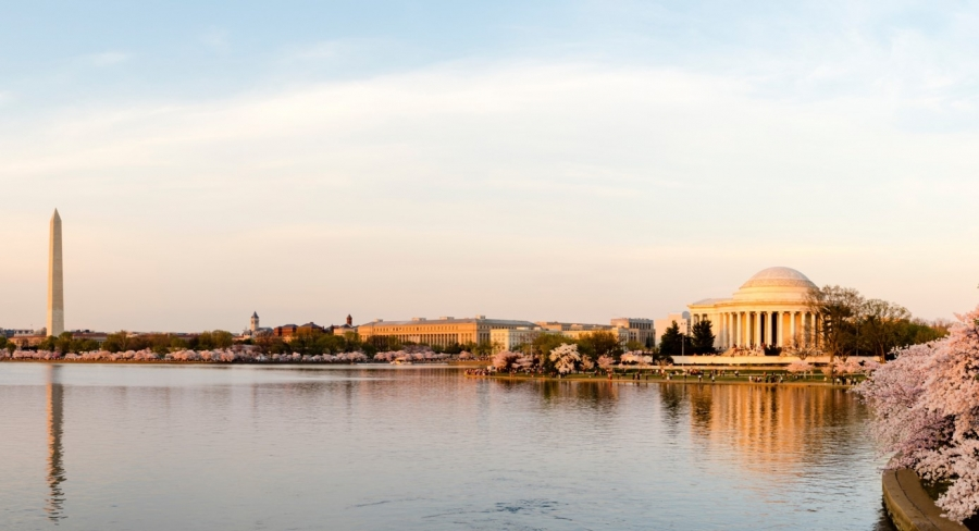 Washington DC Tidal Basin - Muni Bond Compliance Solutions